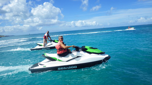 St Barts VIP jet ski tours from St Maarten with Jet Paradise St Maarten (2)