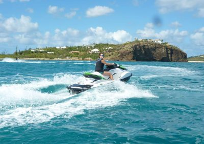 Terres-Basses-jet-ski-tours-st-maarten-with-Jet-Paradise-St-Maarten-Full-gas-in-baie-rouge-les-terres-basses-tour